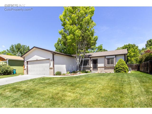 730 Woodland Way Fort Collins, CO 80526