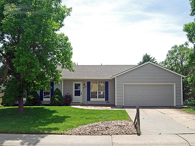 419 Towhee St Fort Collins, CO 80526