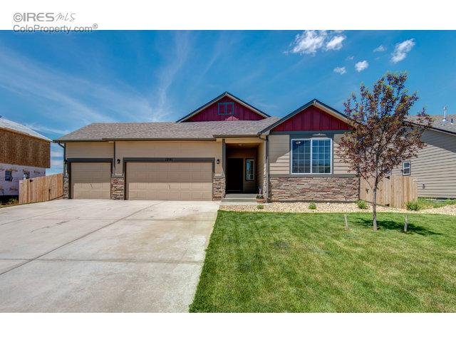 1201 5th St Pierce, CO 80650