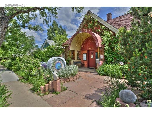 302 Pearl St Boulder, CO 80302