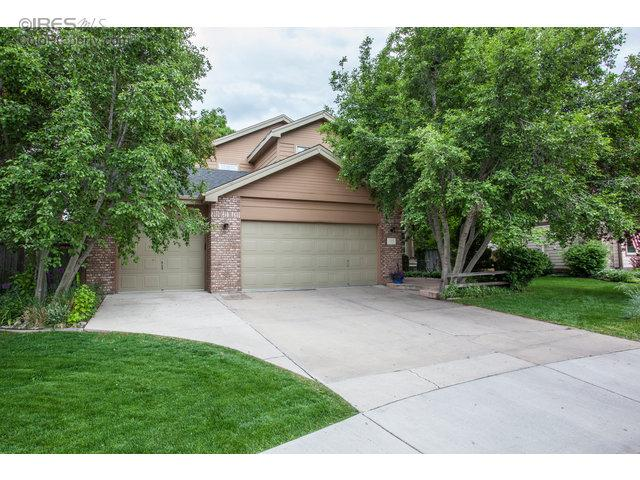 631 Sandreed Ct Fort Collins, CO 80525