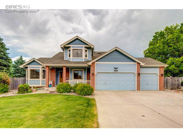 4337 Silverview Ct Fort Collins, CO 80526