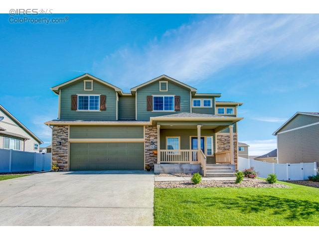 3253 Willow Ln Johnstown, CO 80534