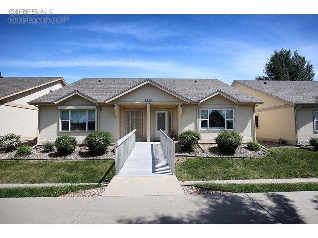 3525 Auntie Stone St 18 #18 Fort Collins, CO 80526