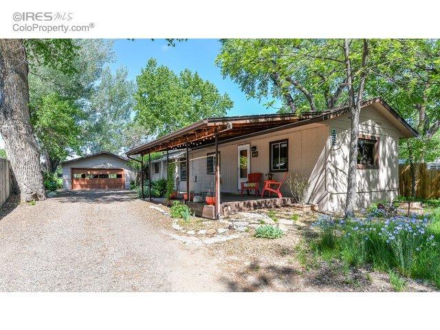 733 Martinez St Fort Collins, CO 80524