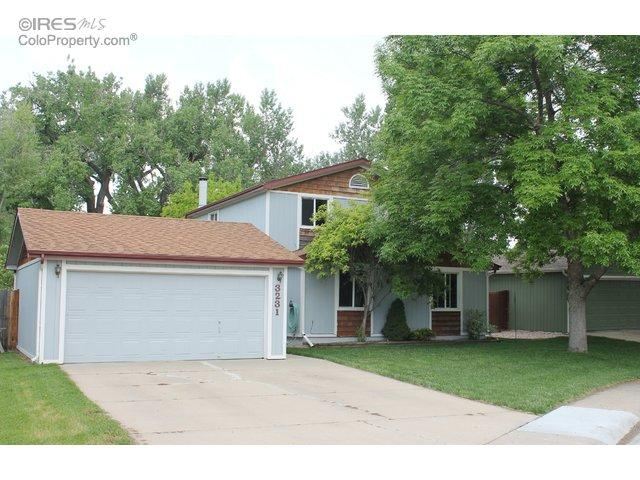 3231 Kittery Ct Fort Collins, CO 80526