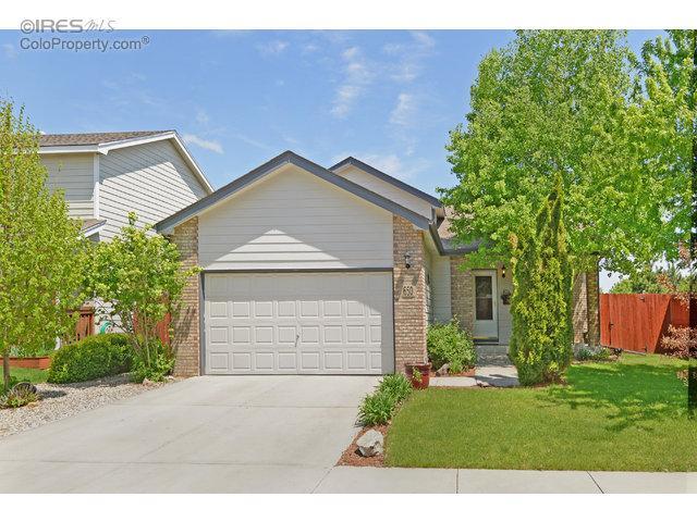 650 Lavastone Ave Loveland, CO 80537