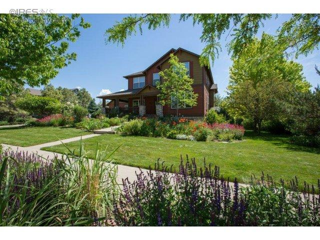 3214 Hearthfire Dr Fort Collins, CO 80524