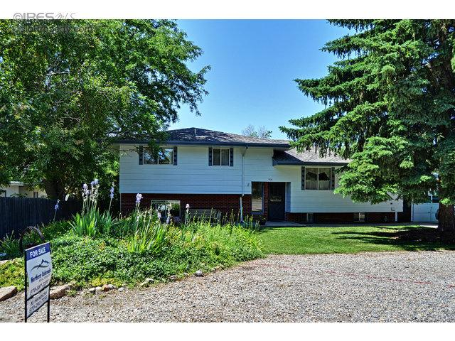 906 W South 1st St Johnstown, CO 80534
