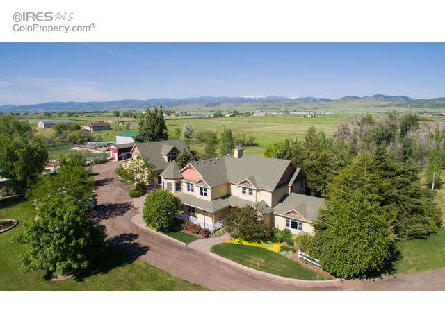 11562 N County Road 17 Fort Collins, CO 80524