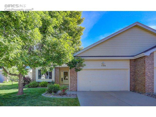 536 Yuma Ct Fort Collins, CO 80525