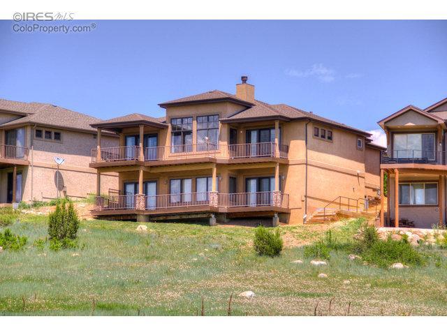 4727 Prairie Vista Dr Fort Collins, CO 80526