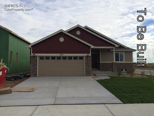 6715 2nd St Frederick, CO 80530