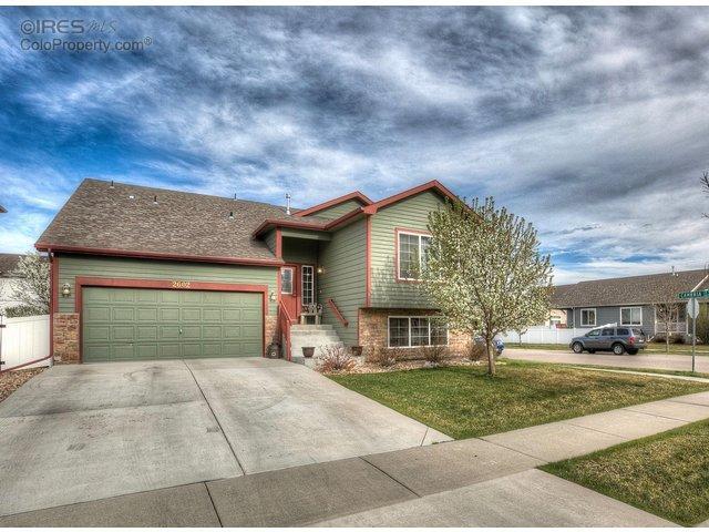 2602 Milton Ln Fort Collins, CO 80524