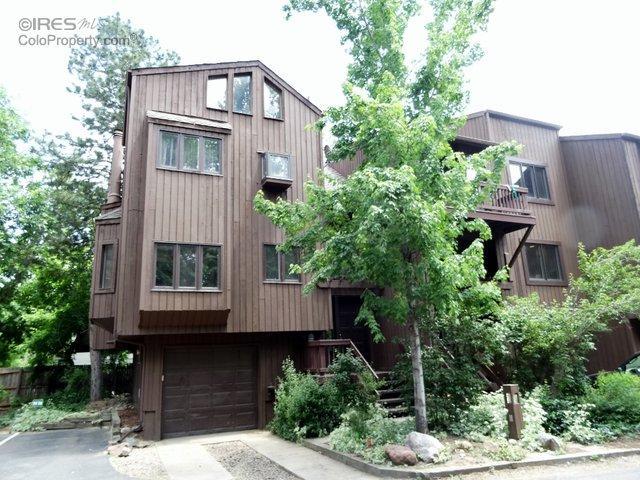 2144 S Walnut St 18 #18 Boulder, CO 80302