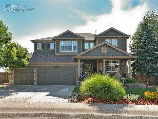 1722 Canvasback Dr Johnstown, CO 80534