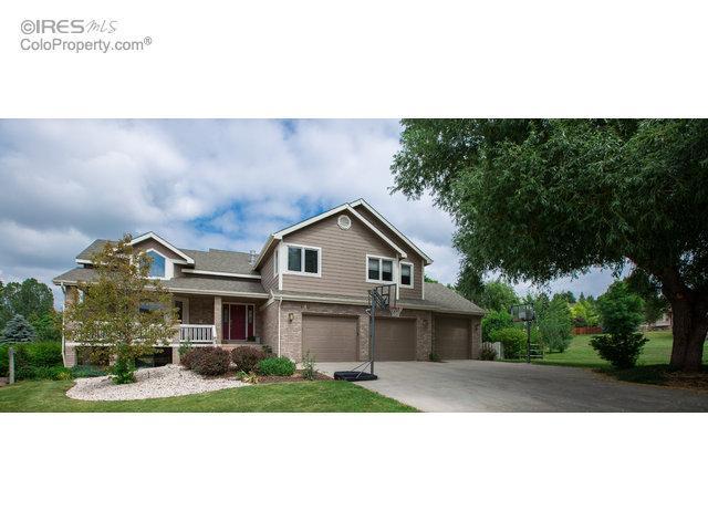 920 Hazel Ct Fort Collins, CO 80526