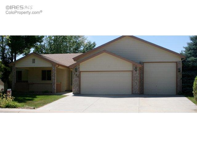 704 Jay Ave Johnstown, CO 80534