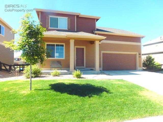 1921 Mackinac St Fort Collins, CO 80524