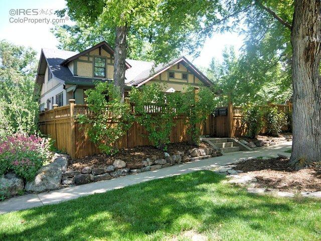 930 Lincoln Pl Boulder, CO 80302