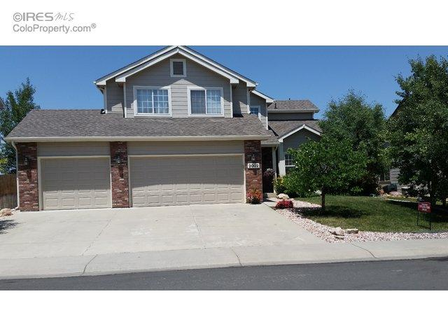 2002 Lookout Ln Fort Collins, CO 80526