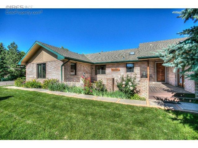 4101 Trowbridge Dr Fort Collins, CO 80526