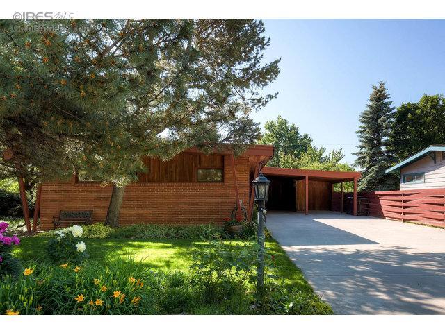 3130 Jefferson St Boulder, CO 80304
