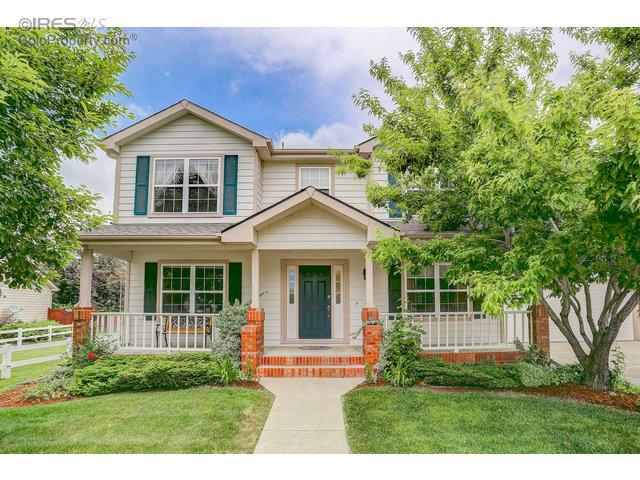 6618 Holyoke Ct Fort Collins, CO 80525