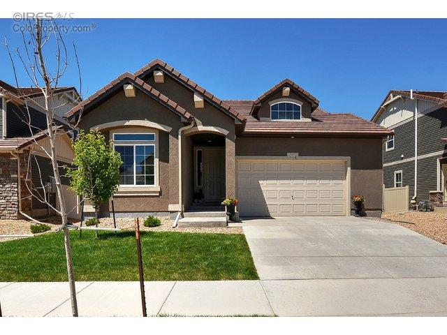 5103 Silverwood Dr Johnstown, CO 80534