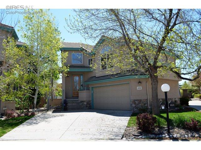 4332 Clay Commons Ct Boulder, CO 80303