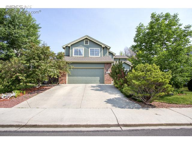 2014 Lookout Ln Fort Collins, CO 80526