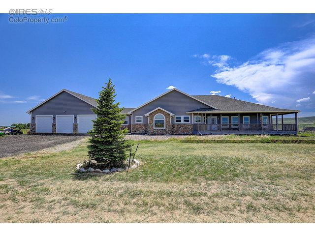7321 Gilmore Ave Fort Collins, CO 80524