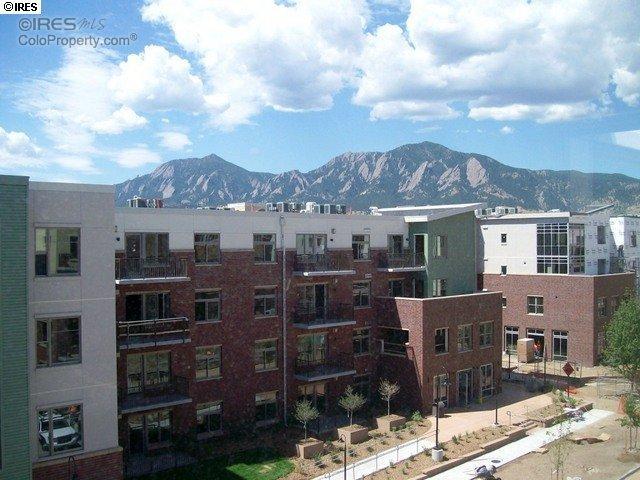 3701 Arapahoe Ave 405 #405 Boulder, CO 80303