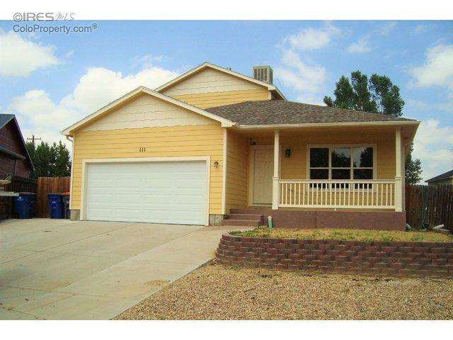 111 Flora Ct Frederick, CO 80530