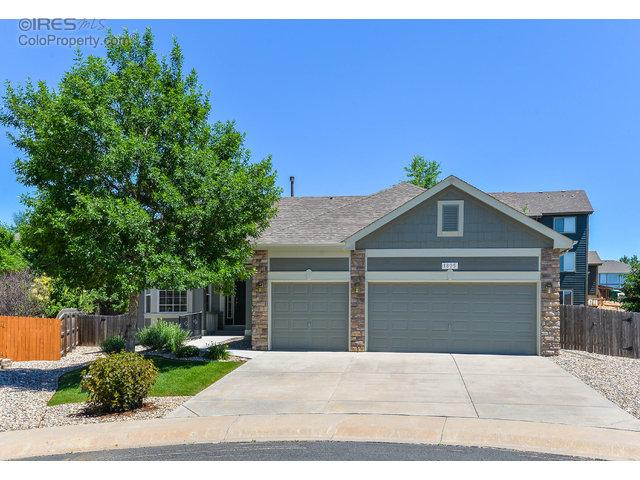 1805 Canvasback Dr Johnstown, CO 80534