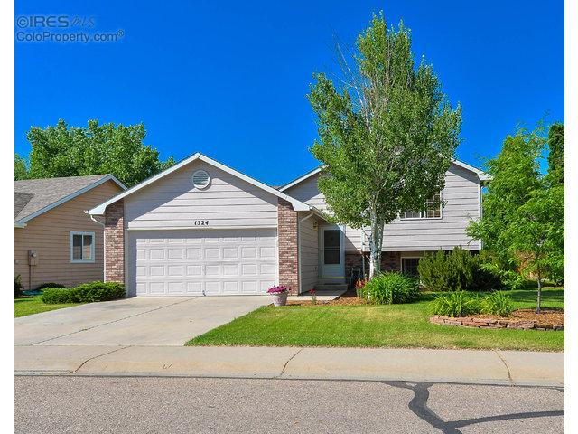 1524 Bayberry Cir Fort Collins, CO 80524