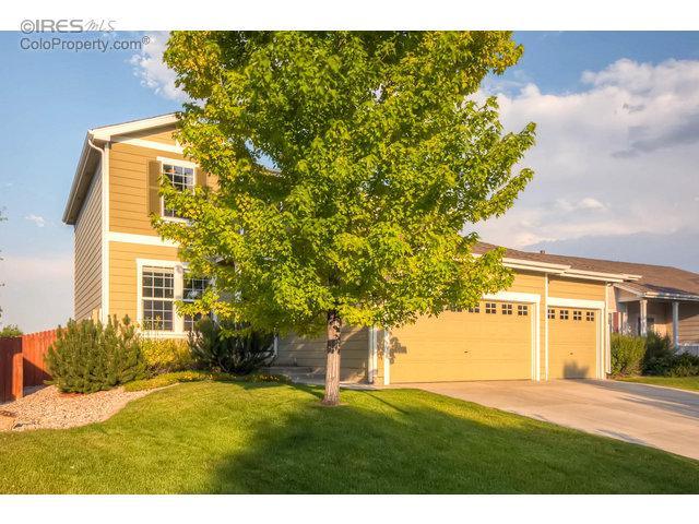 2820 Outrigger Way Fort Collins, CO 80524