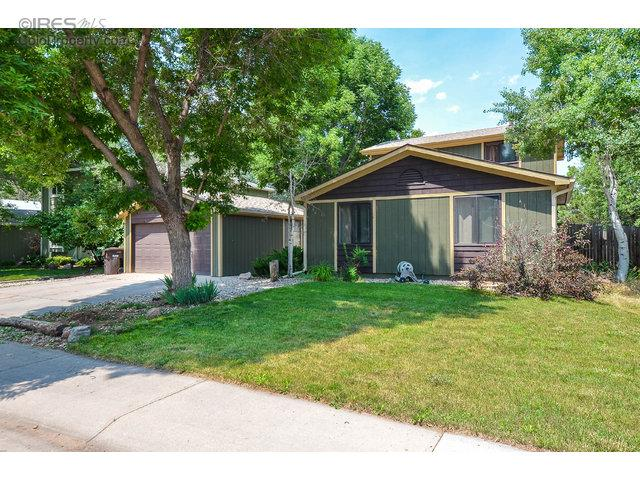 3319 Liverpool St Fort Collins, CO 80526