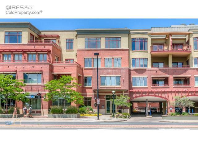 1301 Canyon Blvd 305 #305 Boulder, CO 80302