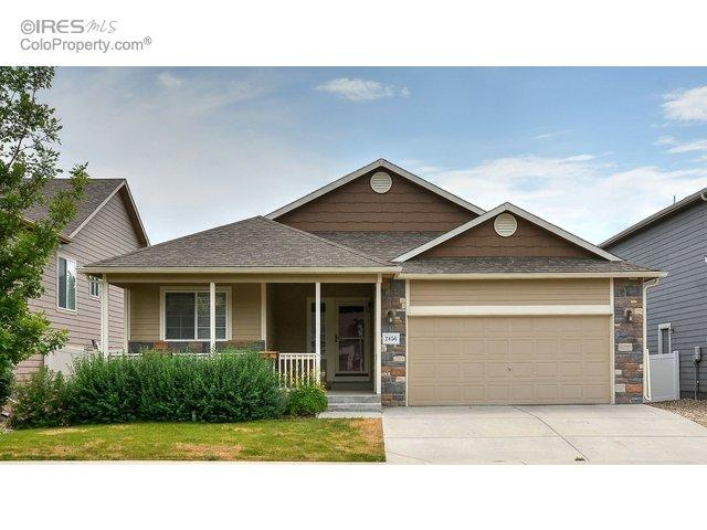 2456 Clarion Ln Fort Collins, CO 80524