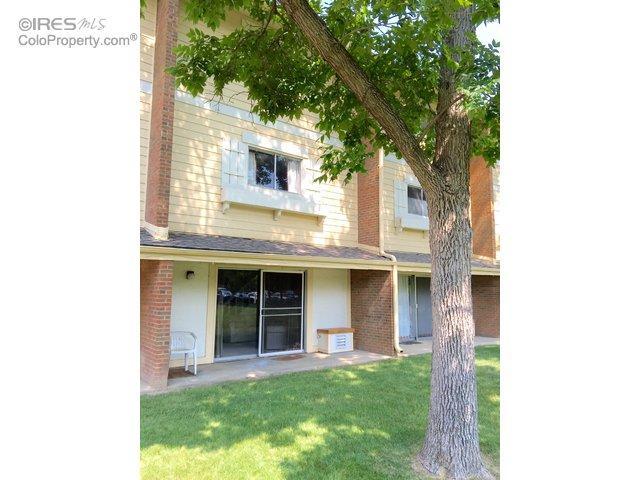 3161 Madison Ave R-110 #110 Boulder, CO 80303