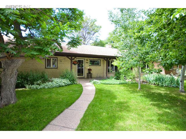 305 Circle Dr Fort Collins, CO 80524