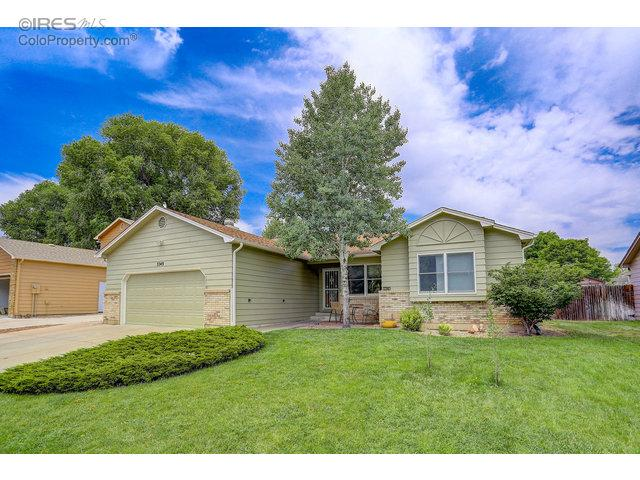 3349 Dudley Way Fort Collins, CO 80526