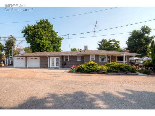 1425 Adams Ave Loveland, CO 80538