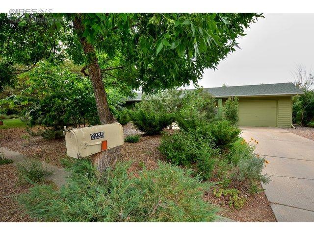 2229 Primrose Dr Fort Collins, CO 80526