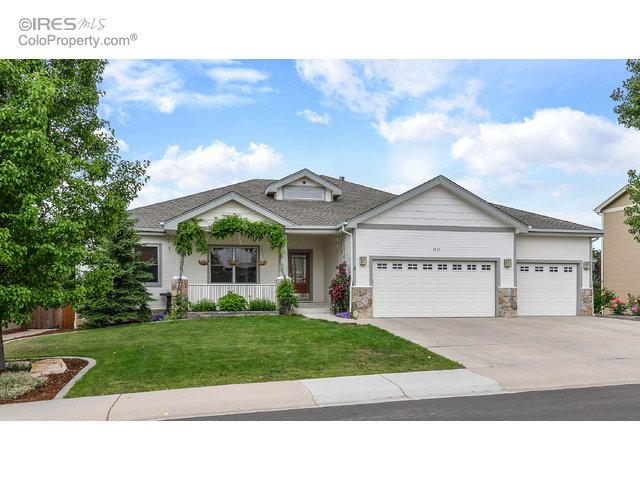 1727 Rolling Gate Rd Fort Collins, CO 80526