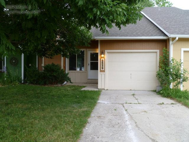 5510 Tripp Ct Fort Collins, CO 80525