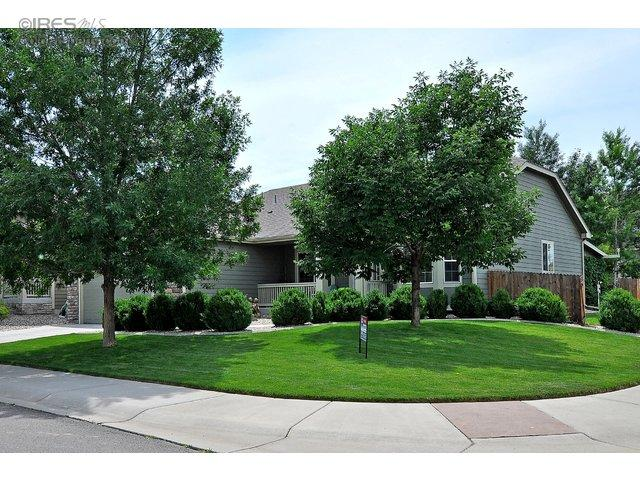 308 Muscovey Ln Johnstown, CO 80534