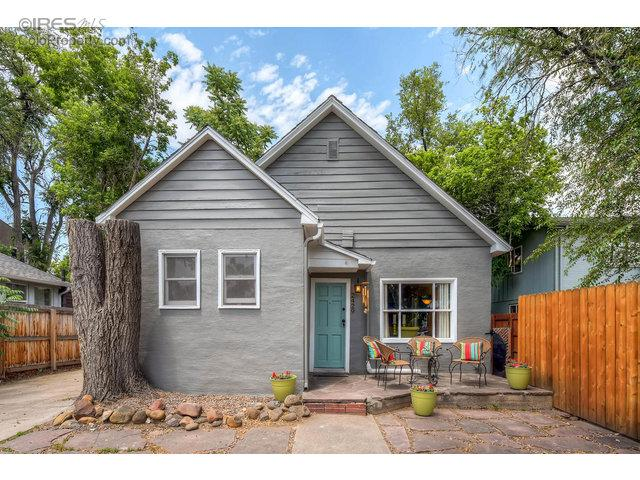 2429 Spruce St 1 #1 Boulder, CO 80302