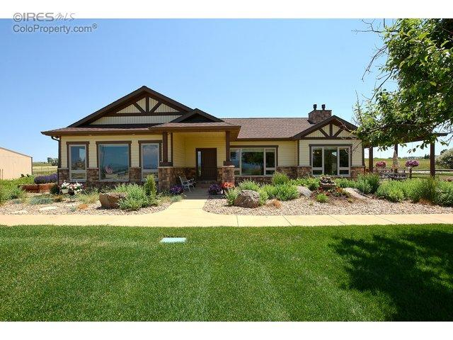 5124 N County Road 3 Fort Collins, CO 80524